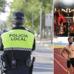 La mejor rutina de entrenamiento para aprobar las oposiciones de Policía Local portada