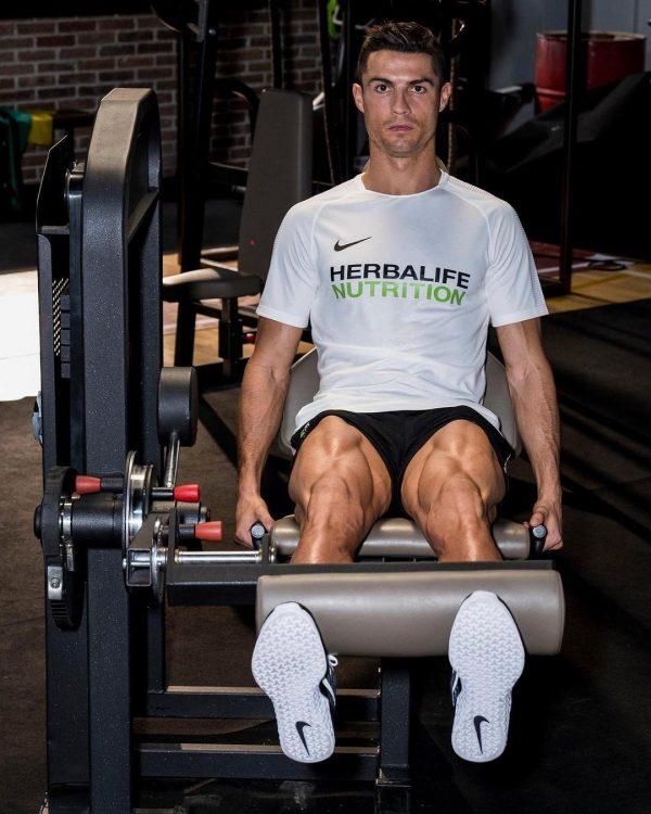 La rutina de ejercicios de cristiano ronaldo para estar en forma a los 36 anos 4