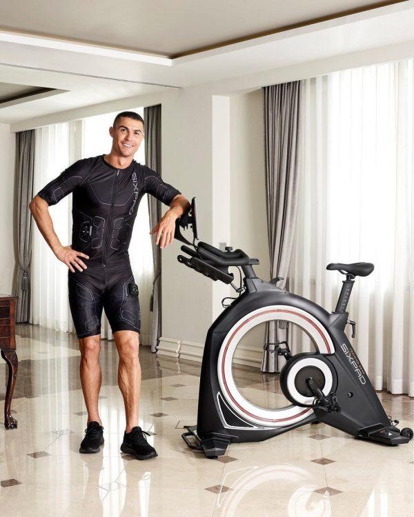La rutina de ejercicios de cristiano ronaldo para estar en forma a los 36 anos 6