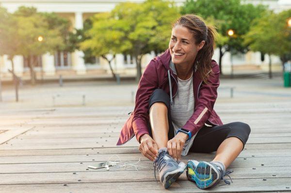 Las claves para sacar musculo a partir de 40 anos cardio
