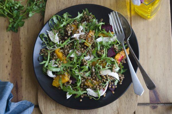 Las mejores recetas para perder peso sin pasar hambre