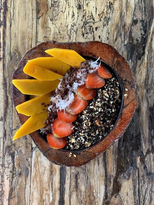 Las mejores recetas para perder peso sin pasar hambre quinoa