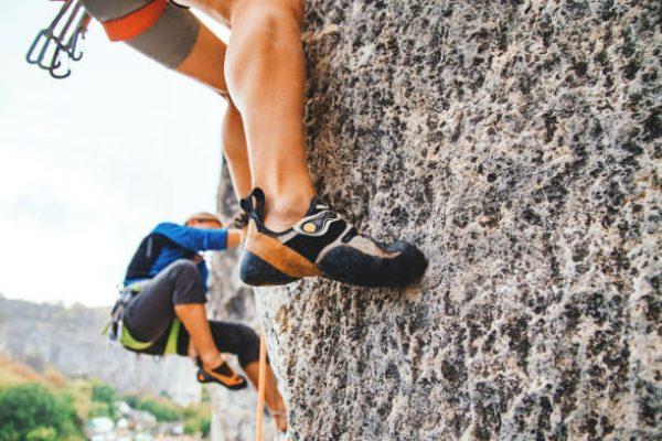 Los mejores accesorios para entrenar la escalada 2