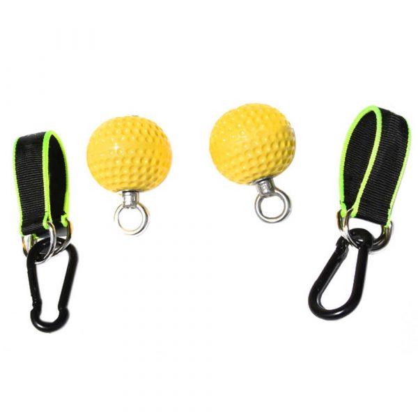 Los mejores accesorios para entrenar la escalada Fortalecedor de agarre de mano