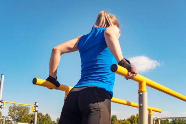 Los mejores accesorios para entrenar la escalada barra