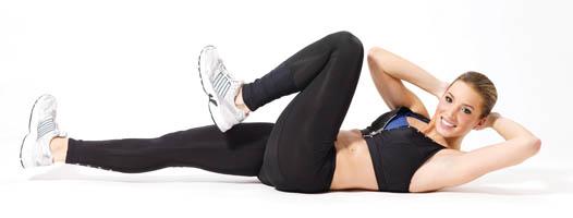 los-mejores-ejercicios-para-perder-barriga-crunches-rodilla