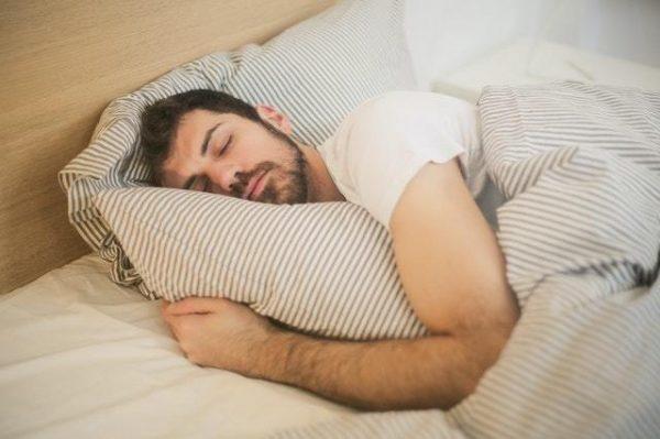 Los mejores métodos para aumentar nuestra testosterona de forma natural dormir
