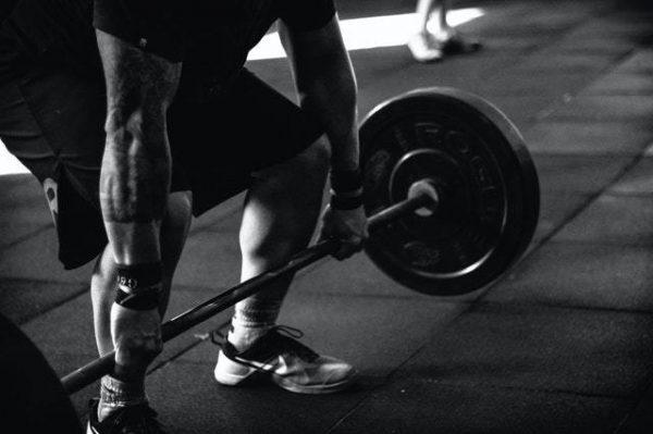 Los mejores métodos para aumentar nuestra testosterona de forma natural peso muerto