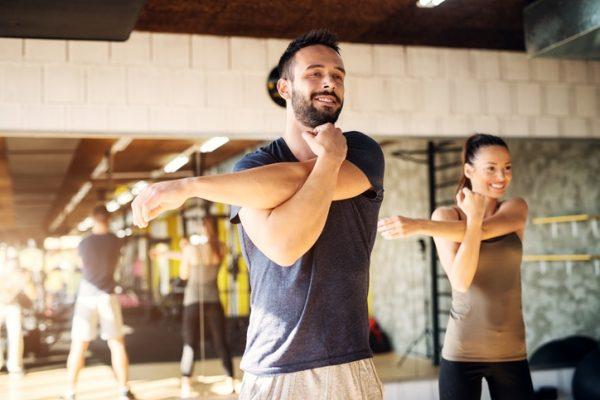Mejor rutina para tener hombros 3d gym