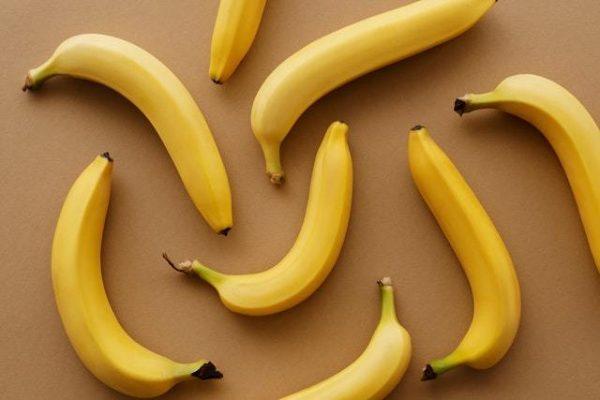 Los 10 mejores alimentos para controlar la ansiedad plátanos