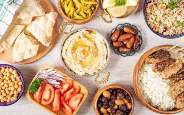 Mejores consejos comer mejor durante ramadan