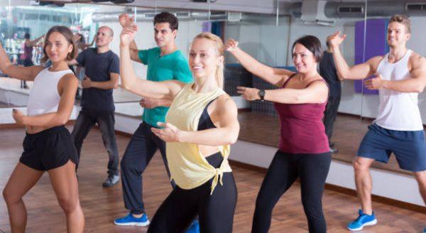 Mejores coreografias de zumba para adelgazar en 2022