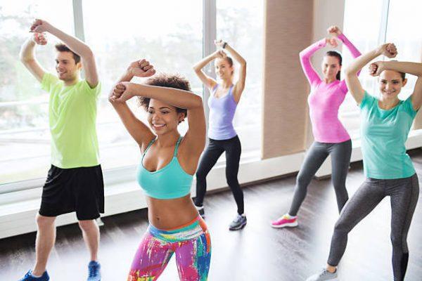 Mejores coreografias de zumba para adelgazar