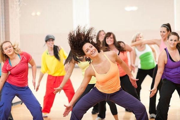 Mejores coreografias zumba adelgazar 2022
