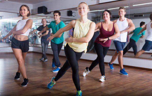 Mejores coreografias zumba adelgazar en 2022