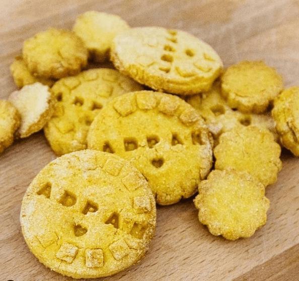 Las mejores dietas sin gluten para definir galletas de harina de maíz