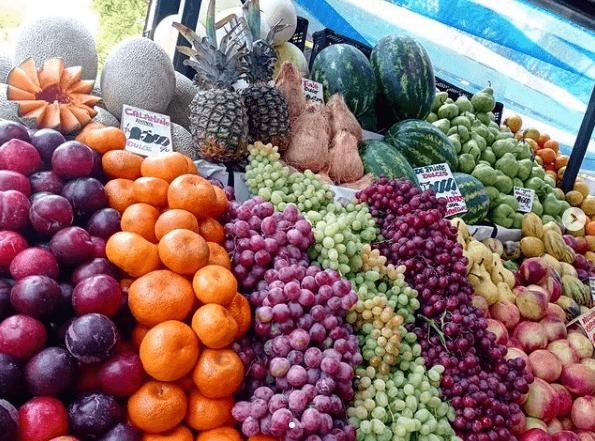 Las mejores dietas sin gluten para definir fruta de temporada