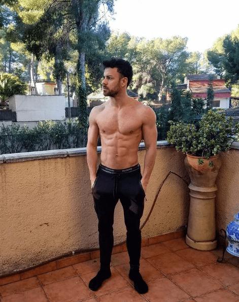 Las mejores dietas sin gluten para definir hombre