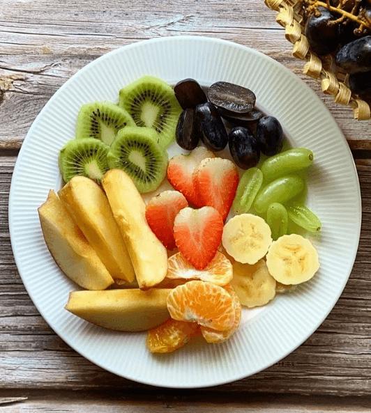 Las mejores dietas sin gluten para definir frutas