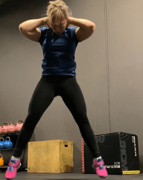 10 mejores ejercicios multiarticulares para adelgazar Burpees