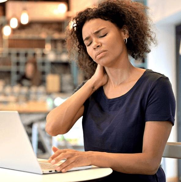 Los mejores ejercicios para eliminar la chepa trabajo