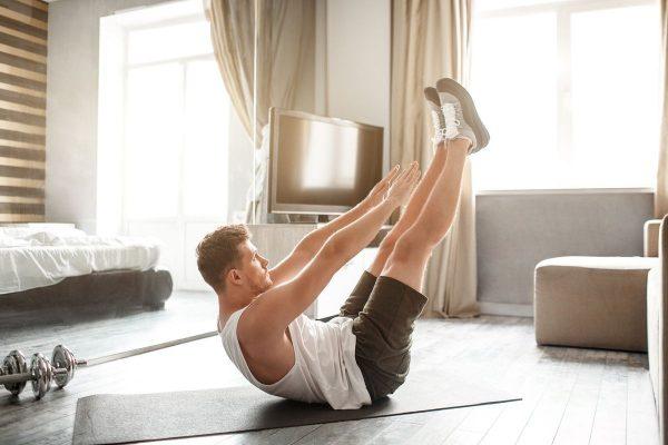 Mejores entrenamientos entrenar 30 minutos