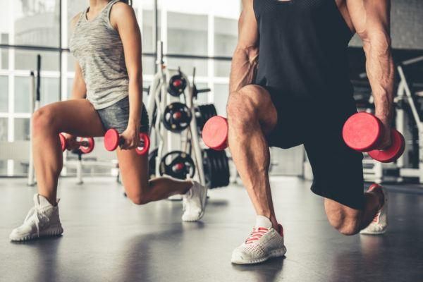 Mejores entrenamientos intensivos PARA entrenar 30 minutos