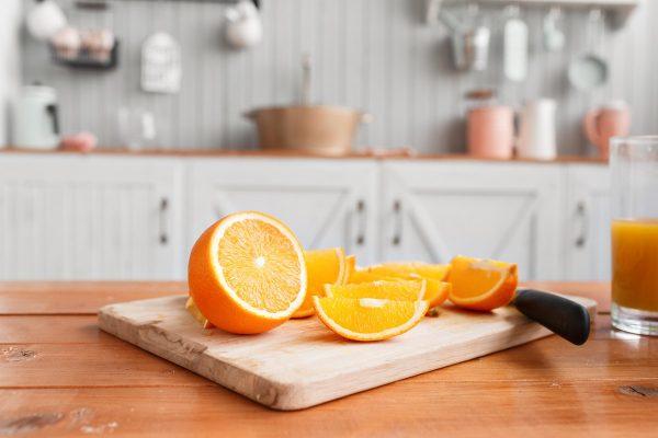 Mejores frutas para perder grasa definir naranja