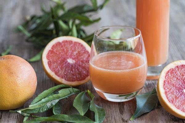 Mejores frutas para perder grasa definir pomelo