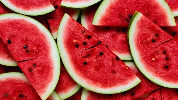 Mejores frutas para perder grasa definir sandia