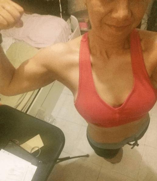 ¿Cuáles son los mejores y los peores ejercicios para el manguito rotador? Mujeres