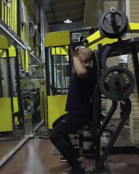 ¿Cuáles son los mejores y los peores ejercicios para el manguito rotador? Máquinas
