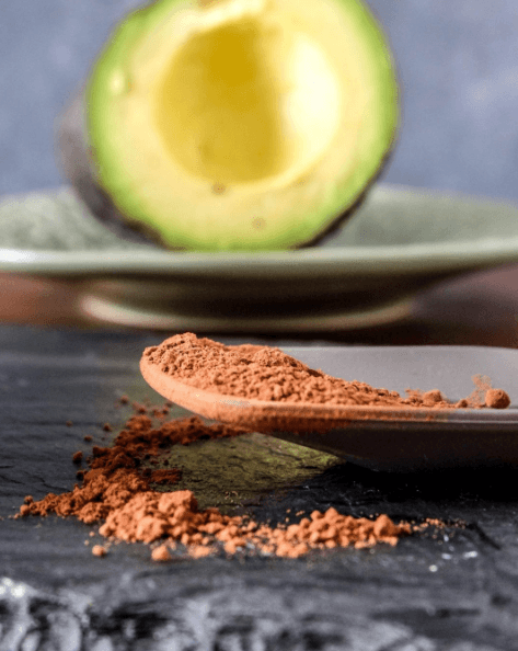 Las mejores recetas de postres fitness sin hidratos de carbono tarta de aguacate