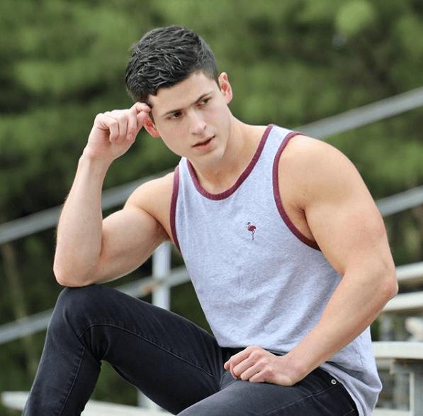 Mesomorfo: qué es, dieta y entrenamiento descanso