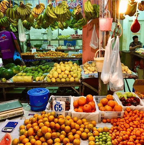 Mitos y falsedades sobre las dietas bajas en Grasas frutas y verduras
