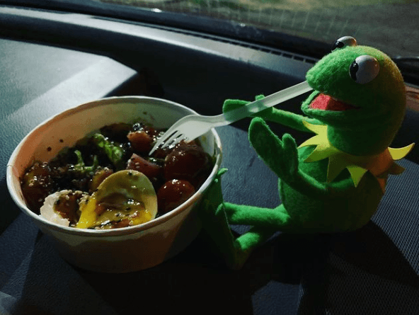 Mitos y falsedades sobre las dietas bajas en Grasas comer de noche