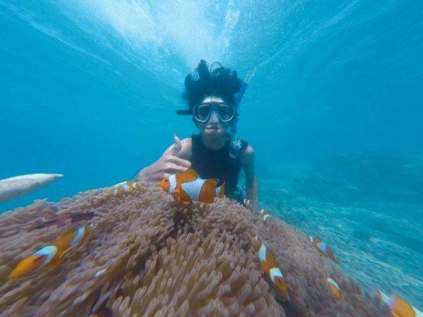¿Qué es el Snorkel? Cómo se practica, qué se necesita y cuándo se hace maravilla