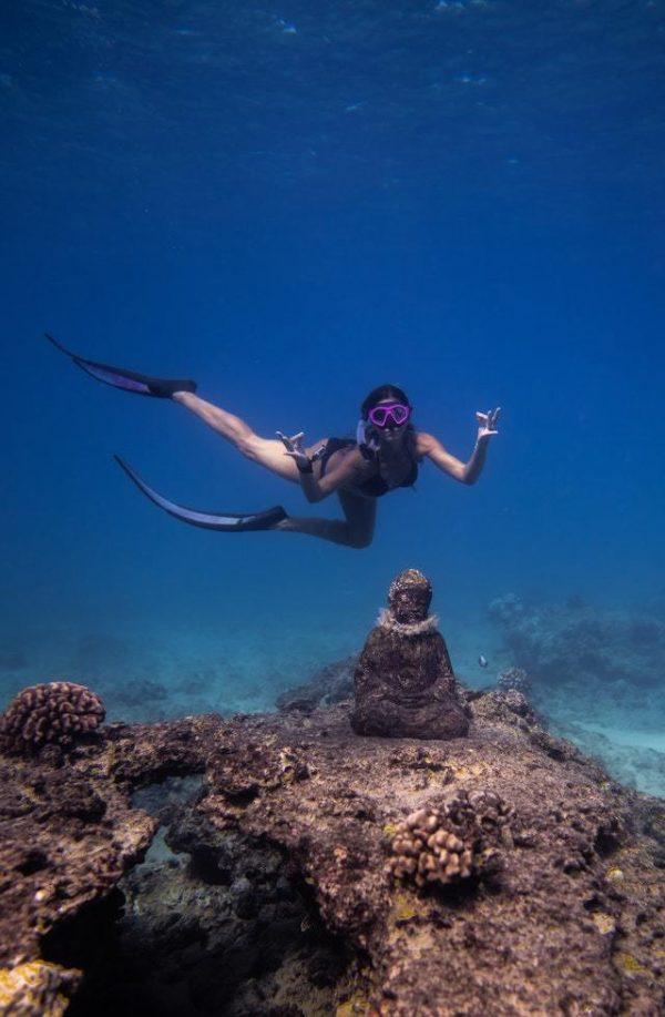 ¿Qué es el Snorkel? Cómo se practica, qué se necesita y cuándo se hace vistas