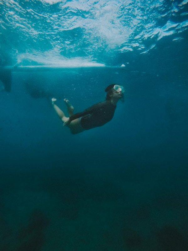 ¿Qué es el Snorkel? Cómo se practica, qué se necesita y cuándo se hace recomendaciones