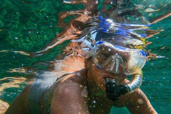 ¿Qué es el Snorkel? Cómo se practica, qué se necesita y cuándo se hace traje de baño