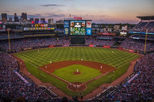 ¿Qué es el Beisbol y cuáles son sus normas? Campo