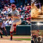 ¿Qué es el Beisbol y cuáles son sus normas? Portada