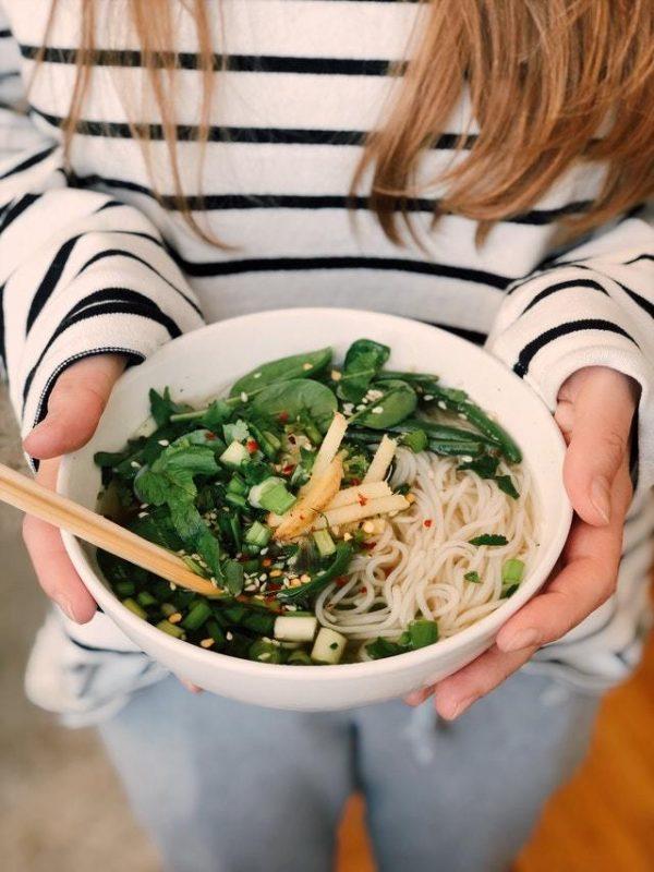 ¿Qué es el efecto rebote? Cuándo ocurre y cómo evitarlo dieta controlada