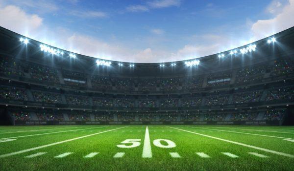 ¿Qué es el Fútbol Americano? Cómo se juega, las posiciones y diferencias con el rugby terreno de juego