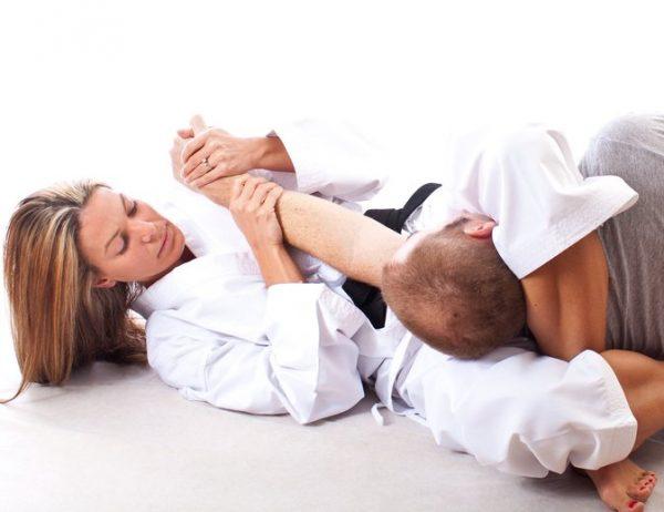Que es el jiu jitsu brasileno