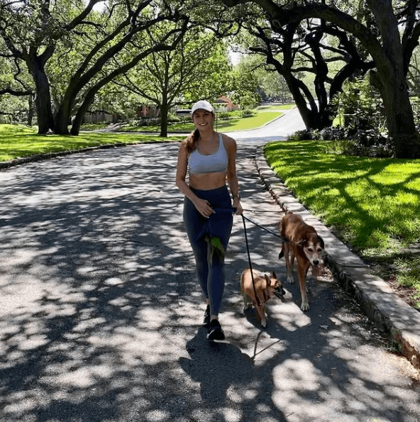 ¿Qué es el Power Walking? ¿Cuáles son las diferencias con el running? Con los perros