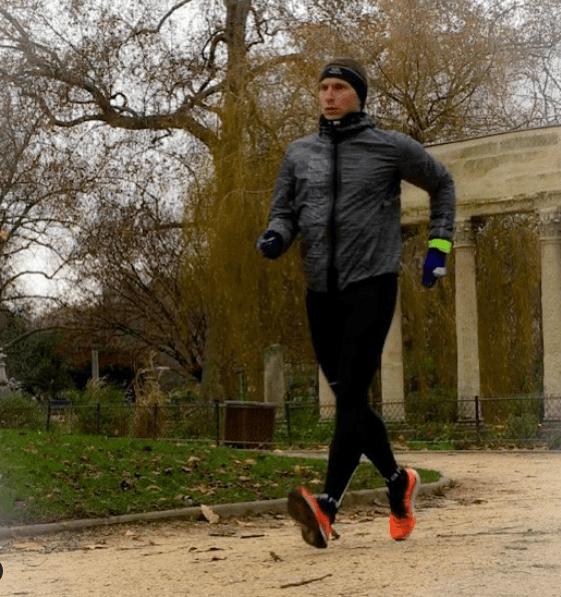 ¿Qué es el Power Walking? ¿Cuáles son las diferencias con el running? Postura correcta