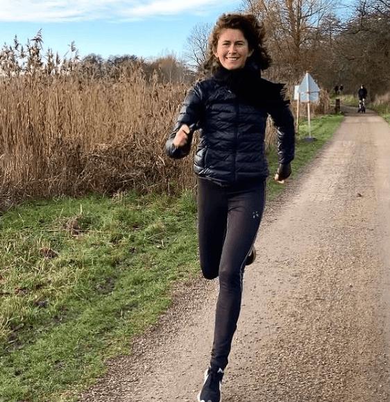 ¿Qué es el Power Walking? ¿Cuáles son las diferencias con el running? En el aire