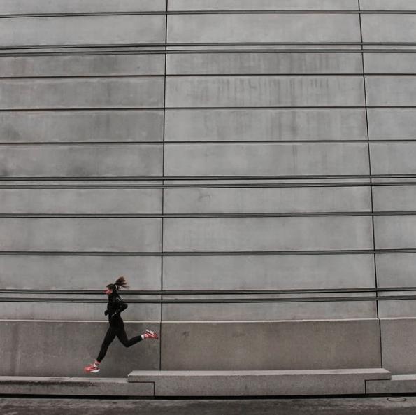 ¿Qué es el Power Walking? ¿Cuáles son las diferencias con el running? Riesgos de correr