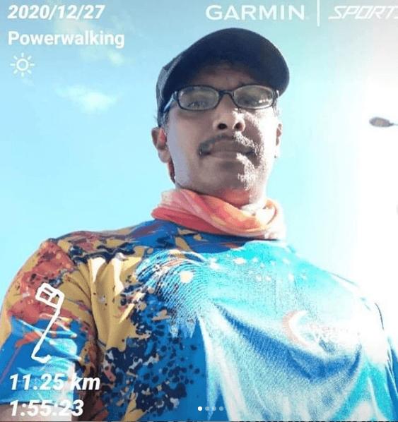 ¿Qué es el Power Walking? ¿Cuáles son las diferencias con el running? Ritmo recomendado